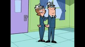The Fairly OddParents S02E15 Mighty Mom and Dyno Dad DVDRip x264-CtrlSD
