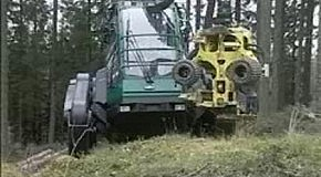 Logging Spider