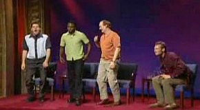 Whose Line - Greatest Hits - Uncensored