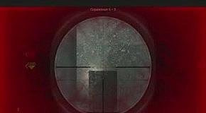CoD4 slo-mo #3 v.1 The Rasmus cover