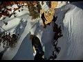 Настоящий спуск на сноуборде от Нейла Прово
