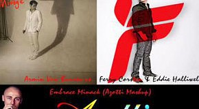 Armin Van Buuren vs. Ferry Corsten & Eddie Halliwell - Embrace Minack (Azotti Mashup)