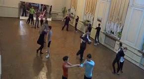 Танцы Чернигов: Сальса, Зук, Бальые танцы. Танцевальный клуб Skydance