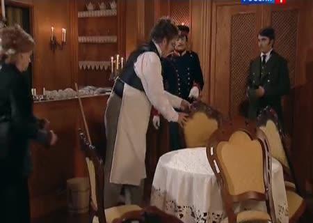 Граф Воронцов и Софья  YouTube