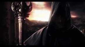Tech N9ne ft  Ryan Bradley - Burn It Down
