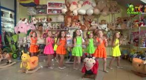 Picaturi Muzicale - Topping Shopping