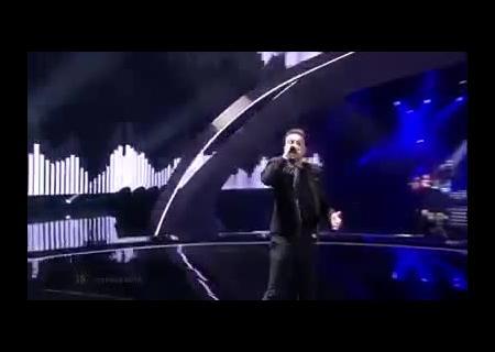 Пользователей Сети возмутил двойник Лазарева на«Евровидении-2017»