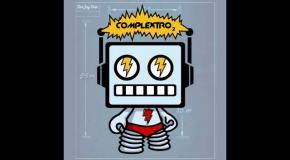 DeeJay Dan - Complextro 2 [2017]