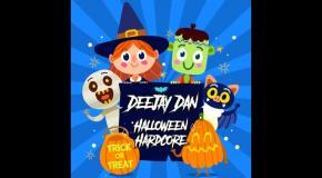DeeJay Dan - Halloween Hardcore 2019