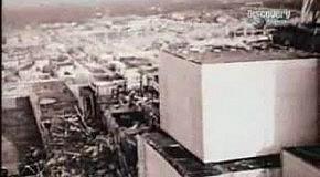 Чернобыльская катастрофа правдивые факты часть 5/5