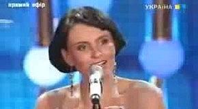 Мила Нитич - Новая Волна 2009