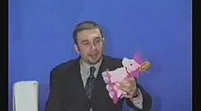 Дядя Олег