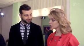 Вечерний Ургант 4 сезон 47 выпуск (20.11.2013)