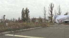 Донецк спустя 2 года войны: разрушенные окраины