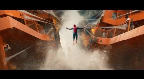 Spider-Man- Homecoming - Trailer 2