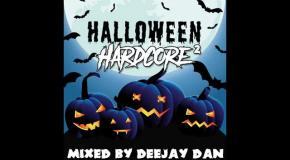DeeJay Dan - Halloween Hardcore 2 2019