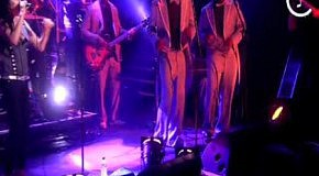 iConcerts - Amy Winehouse - Back To Black (live)
