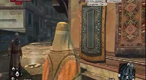 Прохождение Assassins Creed: Revelations 51 часть
