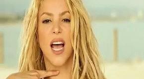 Shakira - Loca ft. El Cata