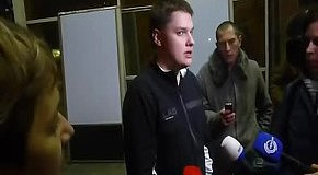 Выживший в авиакатастрофе пассажир рассказал подробности аварии в Донецке