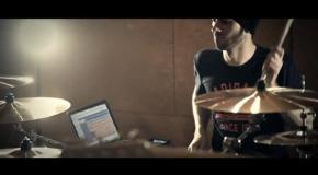 Vladimir Zinoviev Evgeny Truhin - L'One - Все танцуют локтями (Drums and Bass cover)