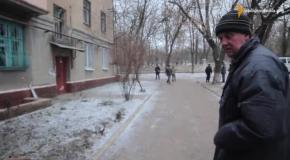 Что думают жители Краматорска об обстреле города