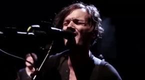 APPARAT(BAND) Live - Ash Black Veil[1]