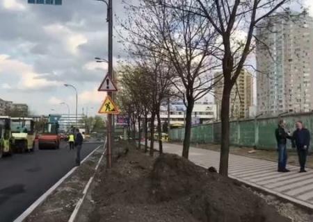 Власти столицы Украины докладывают овероятной остановке работы метро