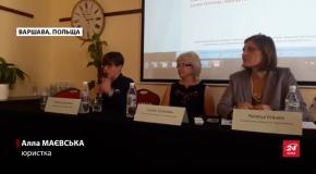 Наші люди всюди: історія заробітчанки, яка відкрила свій бізнес у Польщі