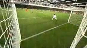 Уругвай-Голландия-0:1 (Ван Бронхорст) ЧМ 2010