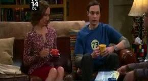 Теория Большого Взрыва / The Big Bang Theory 5 сезон 6 серия (Кураж-бамбей)