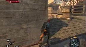 Прохождение Assassins Creed: Revelations 55 часть