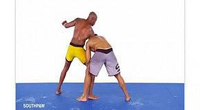 Anderson Silva представляет - Защита от захвата ноги (Болевые и удушающие приемы)