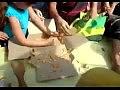 Жители Томска дерутся за бесплатные вафли
