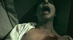 Marilyn Manson-Saint