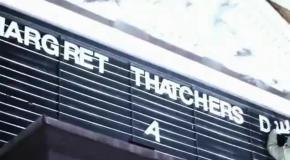 Смерть Тэтчер вызвала беспорядки