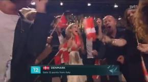 Евровидение 2013: результаты