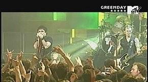 green day - 12 - minority (supersonic)
