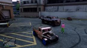 GTA V Online - самые смешные моменты