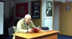 Олесь Бузина о происхождении слова украинец