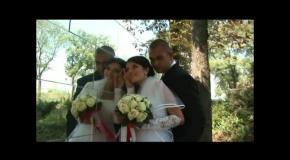 фотосъемка свадьбы Донецк, фотограф свадьбы Макеевка