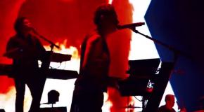 Depeche Mode - Should Be Higher (Live in Berlin)