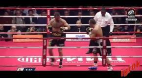 Гассиев - Лебедев: Полное видео боя