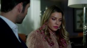 Lucifer S02E14 rus LostFilm