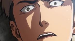 Вторжение гигантов   Shingeki no Kyojin [05 из 25] (StarFlame Studio)