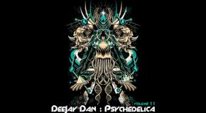 DeeJay Dan - Psychedelica 11 [2018]