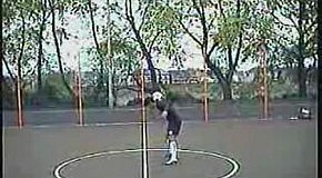 жанглеры мяча