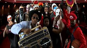 Harlem Shake Miami Heat Edition