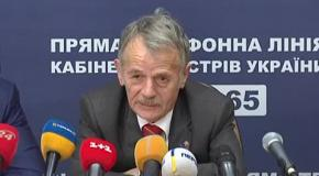 Джемилев: татары будут бойкотировать выборы в оккупированном Крыму