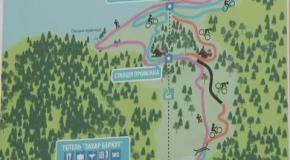 Рейдерське захоплення землі гірськолижним курортом «Захар Беркут»